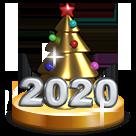 Лучшая светодоска 2020