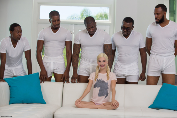 Секс Порно Ебут Девочку