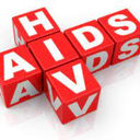 "Аватар сообщества ""HIV/ВИЧ+ Обо всем с""позитивом"""""