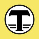 """Аватар сообщества """"Таксистские истории"""""""
