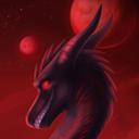 """Аватар сообщества """"Драконья обитель"""""""