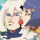 "Аватар сообщества ""[18+] Genshin Impact"""