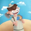 "Аватар сообщества ""Лига археологов"""
