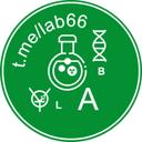 "Аватар сообщества ""LAB-66 Public"""