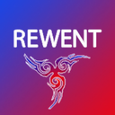 "Аватар сообщества ""Rewent Community"""
