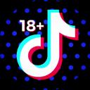 """Аватар сообщества """"TiKTok +18"""""""
