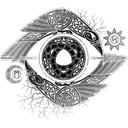 """Аватар сообщества """"Асатру - психология, философия"""""""