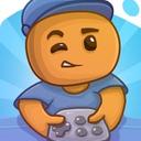 """Аватар сообщества """"Лига Геймеров"""""""