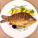 """Аватар сообщества """"Рыба, раки и морепродукты"""""""