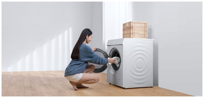 Умная стиральная машина от Xiaomi оказалась хламом Xiaomi, Стиральная машина, Хлам, Разочарование, Брак, Длиннопост