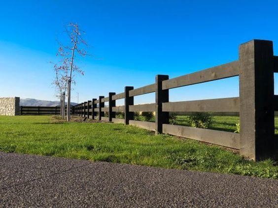 """Вопросы по строительству забора в стиле """"Ранчо"""" Забор, Своими руками, Строительство, Длиннопост"""