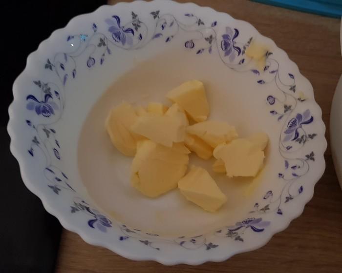 Американские блинчики (панкейки) Завтрак, Блины, Вкусно и быстро, Длиннопост, Рецепт, Кулинария, Панкейк
