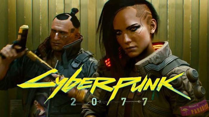 Интервью PC Gamer с разработчиками Cyberpunk 2077 Cyberpunk 2077, Cd Projekt, Длиннопост, Игры, Киберпанк