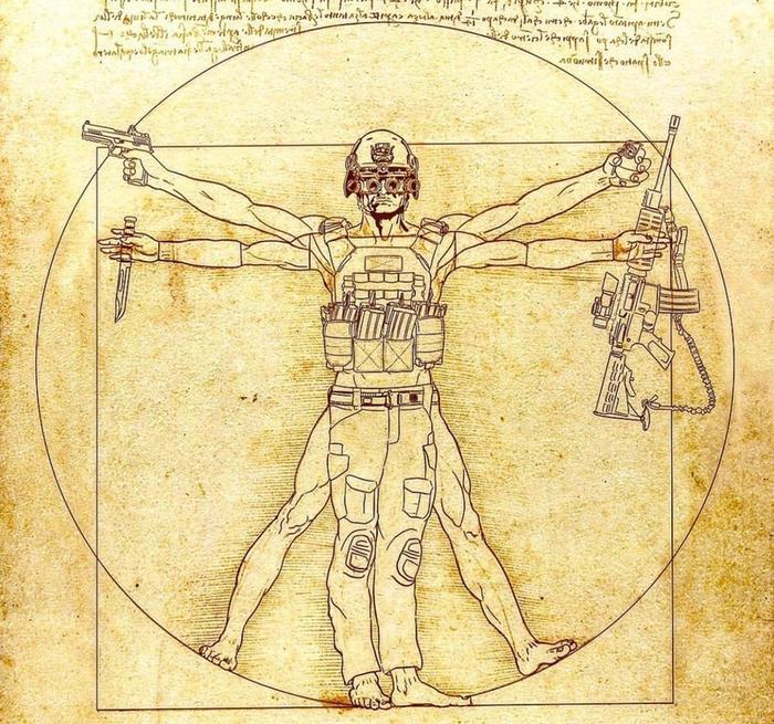 Кодекс Параноика (Mauris Paranoia) Проект аргус, Выживание, Текст, Злой сказочник