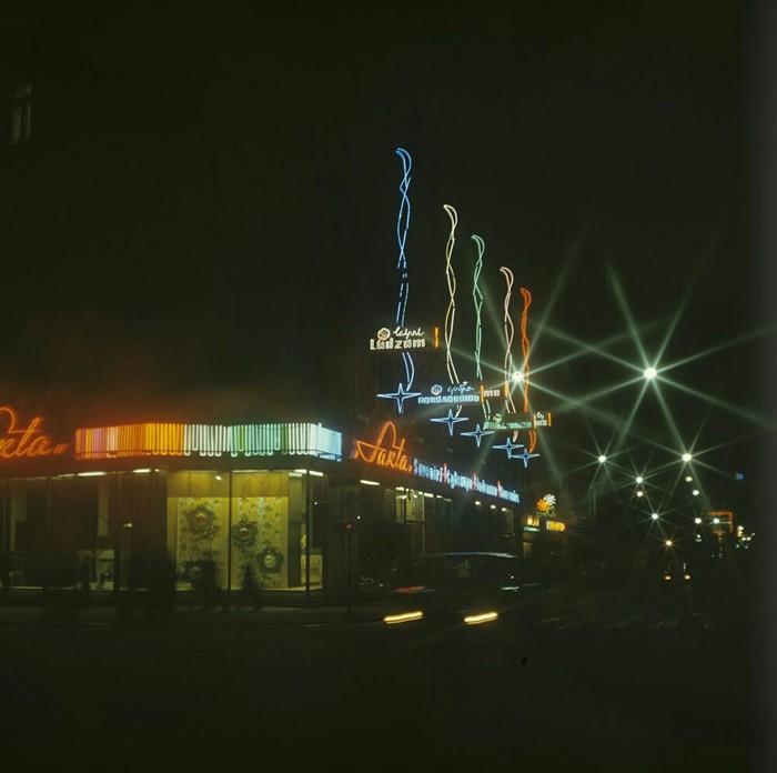 Рига в 1985 году СССР, История в фотографиях, Рига, Длиннопост