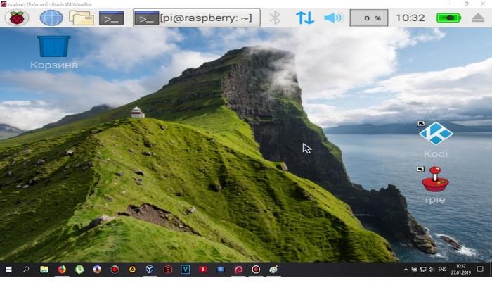 Raspberry pi по простому. Собираем комбайн (комп + игровая консоль + мультимедийный центр) Три в одном, Raspberry Pi 3, Самоделки, Видео, Длиннопост