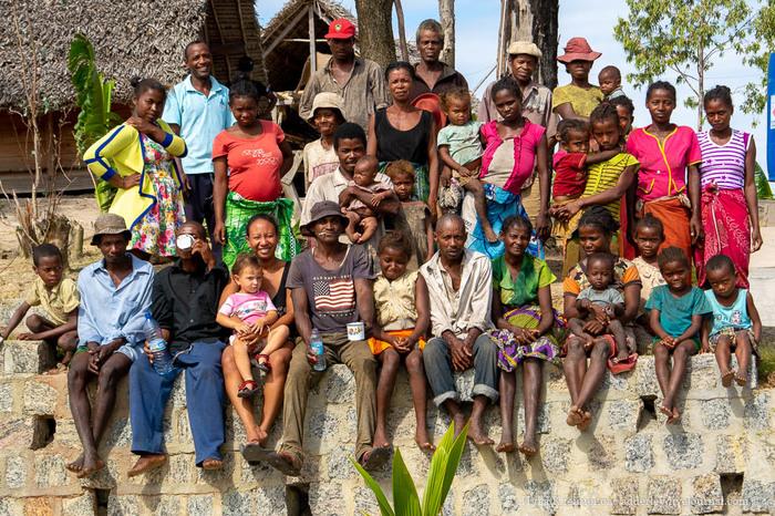 Ловушка нищеты. Мадагаскар, Фермер, Капитализм, Крестьяне, Нищета, Работа, Длиннопост