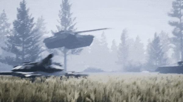 Когда не прочитал инструкцию как пользоваться танком