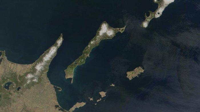 Абэ: четыре спорных острова не являются частью Курил Политика, Россия, Южные Курилы, Япония