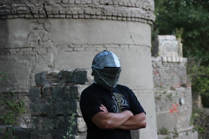Шлем элитного рыцаря из игры Dark Souls своими руками. R-Craft Craft, Длиннопост, Рукоделие с процессом, Dark Souls, Шлем, Косплей, Своими руками, Видео