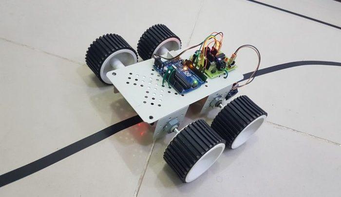 Мой автономный гоночный автомобильчик. Часть 0. Автономные авто, Радиоуправляемые модели, Робототехника, Barc Project, Видео, Длиннопост