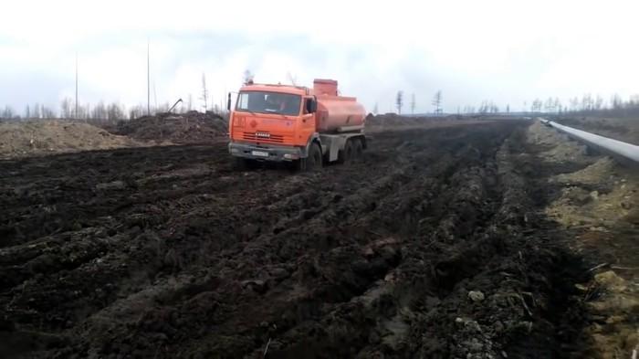 В России появится регион, где все дороги будут платными Закон, Российские дороги, Крайний север, Платная трасса, Экономика