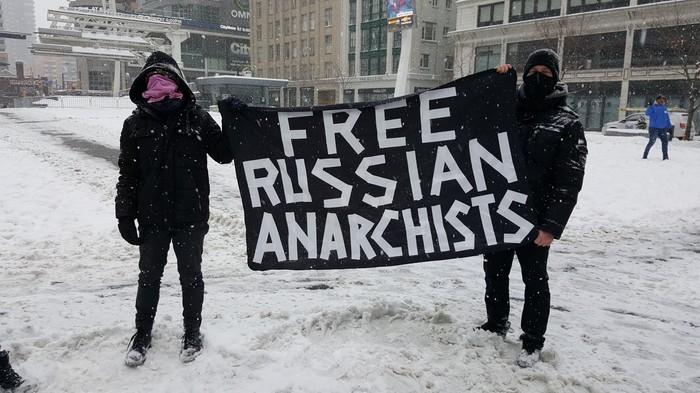Анархист согласился на сотрудничество с ФСБ и хочет помереть) Анархист, ФСБ