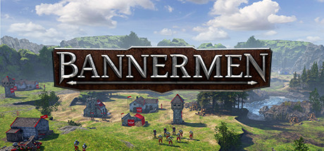 BANNERMEN Steam, Халява, Steam халява, Bannermen, Кк нет