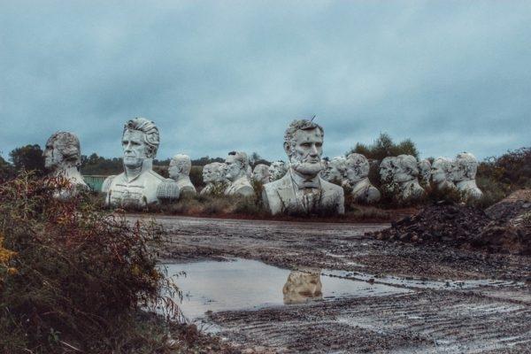 20 Заброшенных мест Заброшенное место, Интересное, Длиннопост