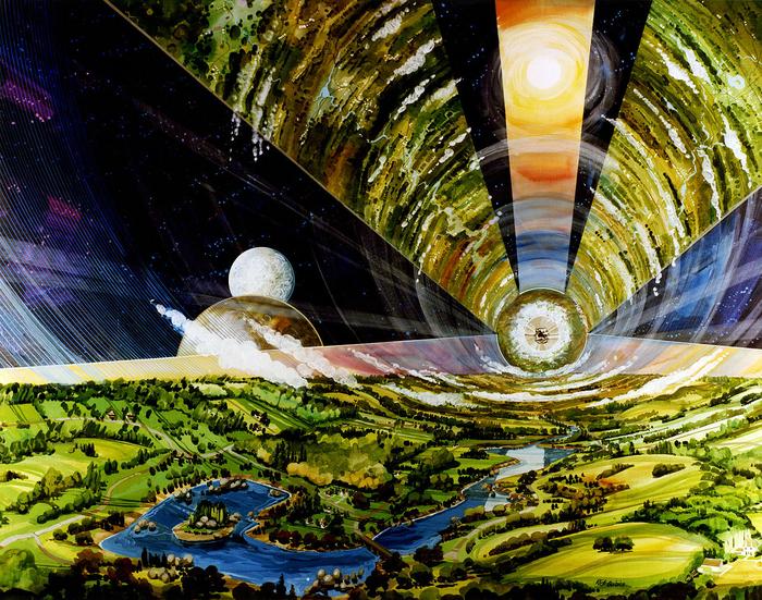 Реальный способ путешествовать к другим звездам Космос, Звёзды, Человечество