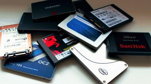 Цены на SSD за год рухнули на 50% и падают дальше SSD, Технологии, Низкие цены, Цены, Прогресс, Длиннопост