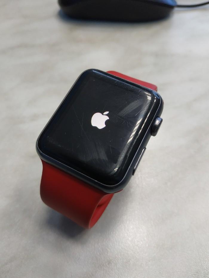 Найдены Apple Watch Санкт-Петербург Нашел, Потеряшка, Apple Watch, Санкт-Петербург, Находка, Без рейтинга