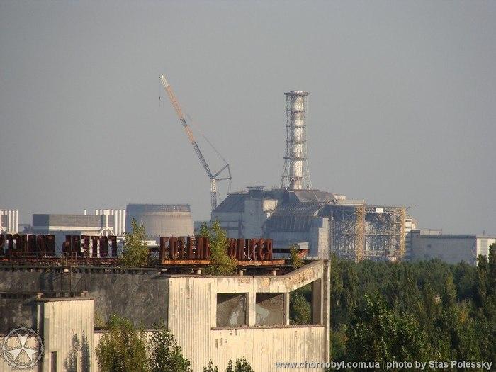 Интервью со сталкером Чернобыльской зоны отчуждения Чернобыль, Стас полесский, Припять, Сталкер, Длиннопост
