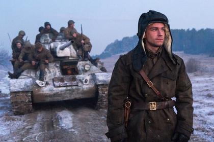 Посольство Украины в США призвало не показывать в кинотеатрах страны российский фильм «Т-34» Украина, Россия, США, Политика, Русское кино