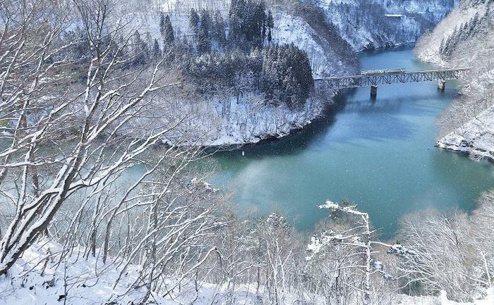 Железнодорожная провинция Японии Япония, Железная дорога, Провинция, Длиннопост