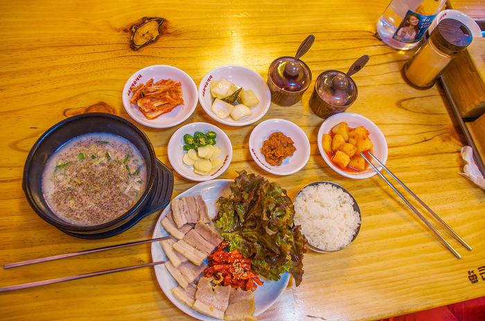 По улочкам вечернего Сеула Путешествия, Южная Корея, Сеул, Архитектура, Город, Длиннопост