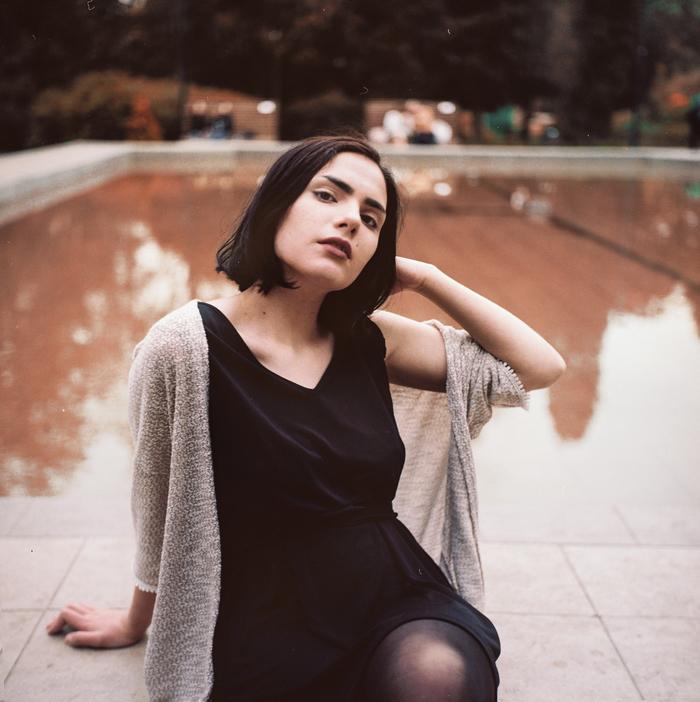 Настя Фотограф, Фотография, Красивая девушка, Цвет, Портрет