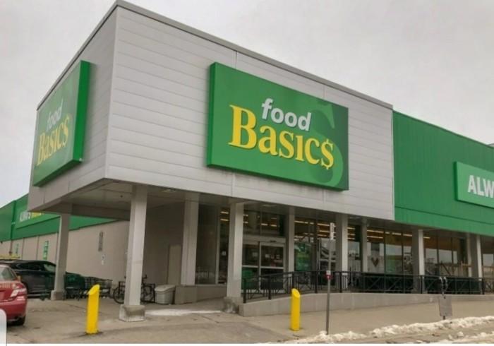 В Канаде магазин весь день проработал без присмотра — покупатели ничего не украли и оставляли деньги накассе Канада, Магазин, Честность