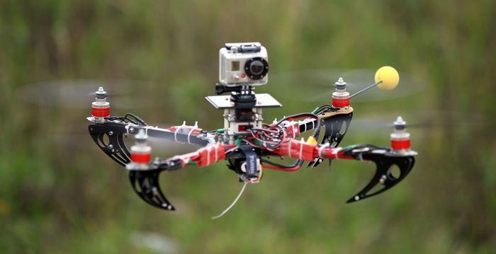 Углубимся в историю: откуда растут ноги у квадрокоптеров Квадрокоптер, Мультикоптер, Дрон, Вертолёт, Rc, Гироскоп, Proxflyer, Pixelito, Видео, Длиннопост