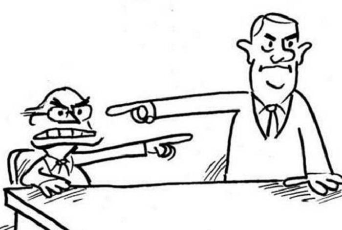 Сказ про то, как пенсионер аферистов наказал Адвокат, Мошенники, Длиннопост
