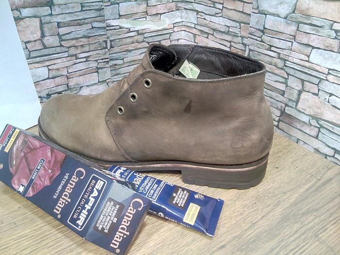 Восстановление вида верха обуви. Первый опыт. Ремонт обуви, Моя интересная работа, Длиннопост