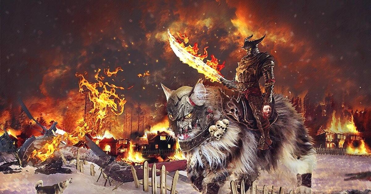 картинки коты апокалипсиса говорят том, какие