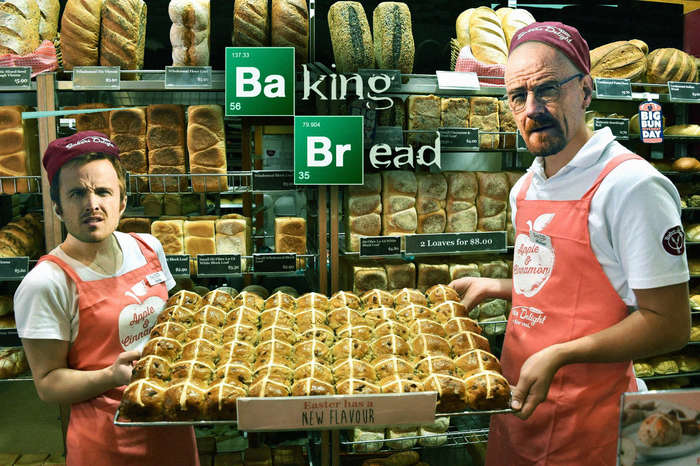 Новость №788:Пекарские дрожжи научили синтезировать каннабиноиды Образовач, Наука, Мемы, Breaking Bad, Марихуана, Юмор, Новости