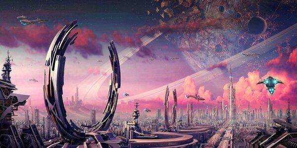 Парадокс Ферми. Где все инопланетяне? Парадокс, Парадокс Ферми, Космос, Пришельцы, Длиннопост