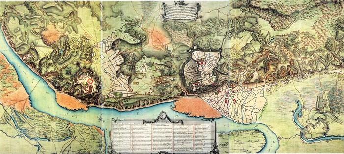 Как Киев чуть не стал столицей Российской Империи... История, Российская империя, Киев, Романовы, Интересно узнать, Длиннопост