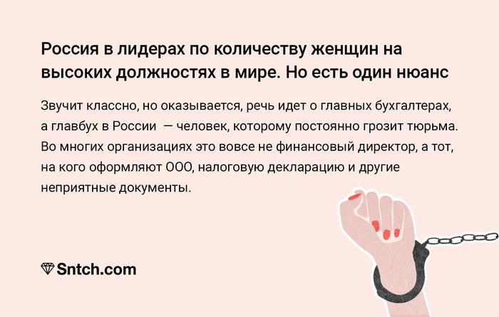 Феминизм по-русски Женщина, Феминизм, Бухгалтерия, Босс