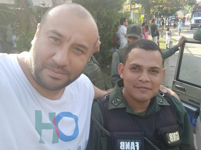 Карнавал в отдельно взятом Венесуэльском городке. Карнавал, Венесуэла, Венесуэльские зарисовки, Длиннопост