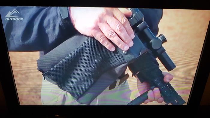 Мешок для сбора гильз во время охоты на дикого кабана с вертолёта на юге Сша Оружие, Охота, США, Кабан, Охота на кабана