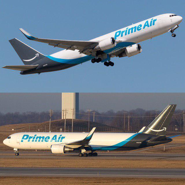 Падение Boeing 767-300F а/к Atlas Air Авиация, Авиакатастрофа, Atlas Air, Боинг, США, Хьюстон, Видео