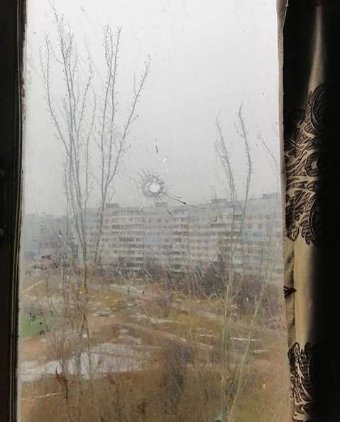 Запорожский стрелок. Запорожье, Стрелок, Снайперы, Длиннопост, Украина